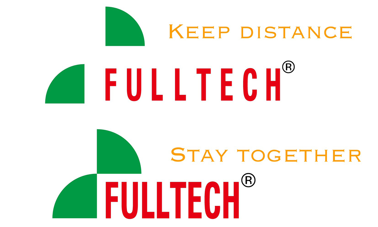 Keep Distance & Stay Together! Fulltech is producing AC & EC fan for medical devices